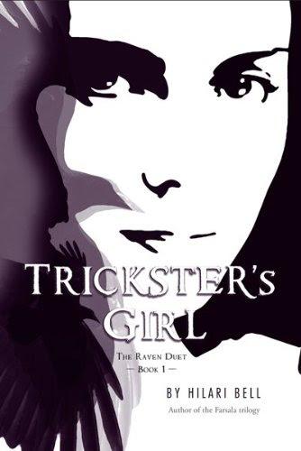 Trickster's Girl