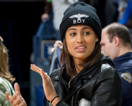 Skylar Diggins To Marry Daniel Smith