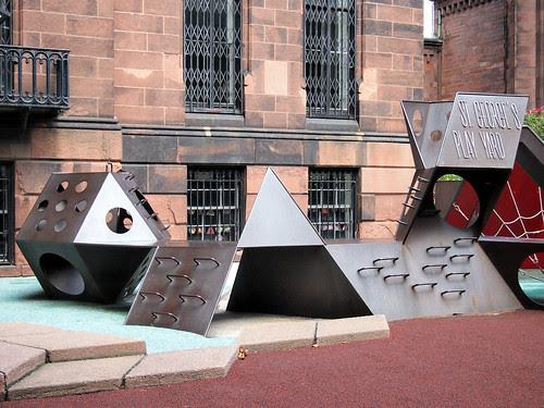 St. George's Play Yard