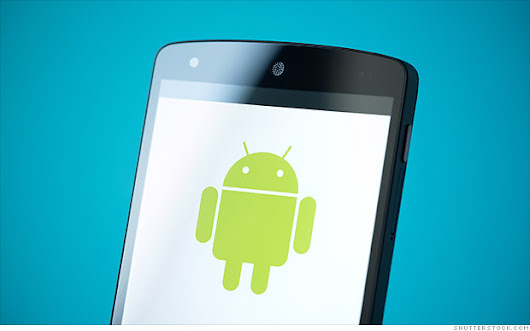 Android phones can be hacked with a simple text