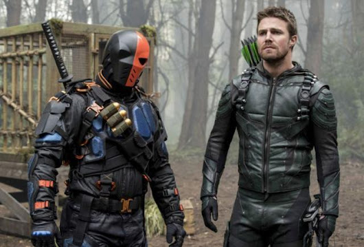 Against All Odds, Last Night's 'Arrow' Finale Caps Off Its Best Season Ever