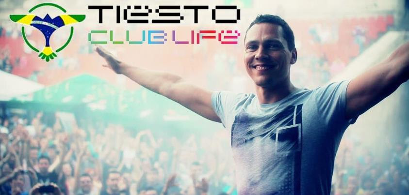 Tiesto Club Life 355 Podcast download