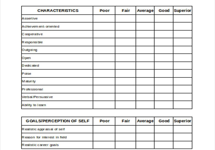 Sample Job Interview Questions For Receptionist - New Sample h