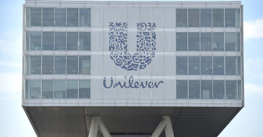 Unilever threatens to pull advertising from social networks – POLITICO