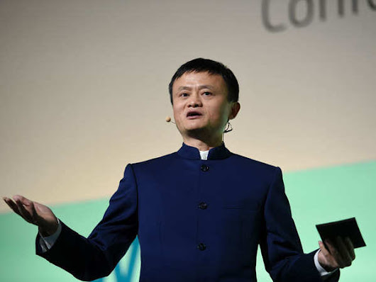 Alibaba may  tieup  with Tatas to venture into online retail market in India - The Economic Times