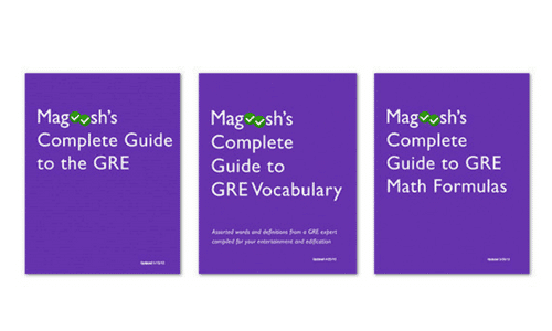 Best GRE Books | GRE Book Reviews