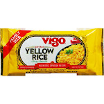 Vigo Yellow Rice (12 - 16 oz bags)