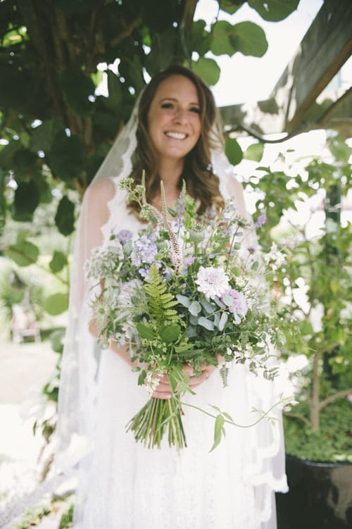 Florist Friday: Interview with Chloe Plester of BareBlooms | Flowerona