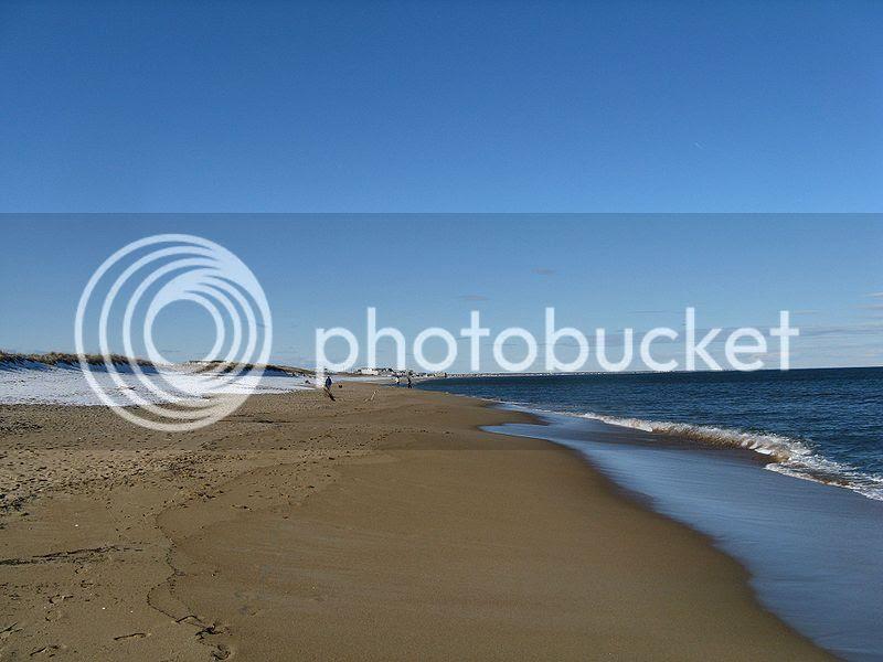 Top beaches in Salisbury Beach