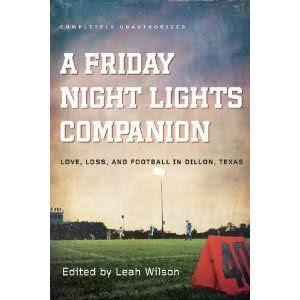 Friday Night Lights Companion