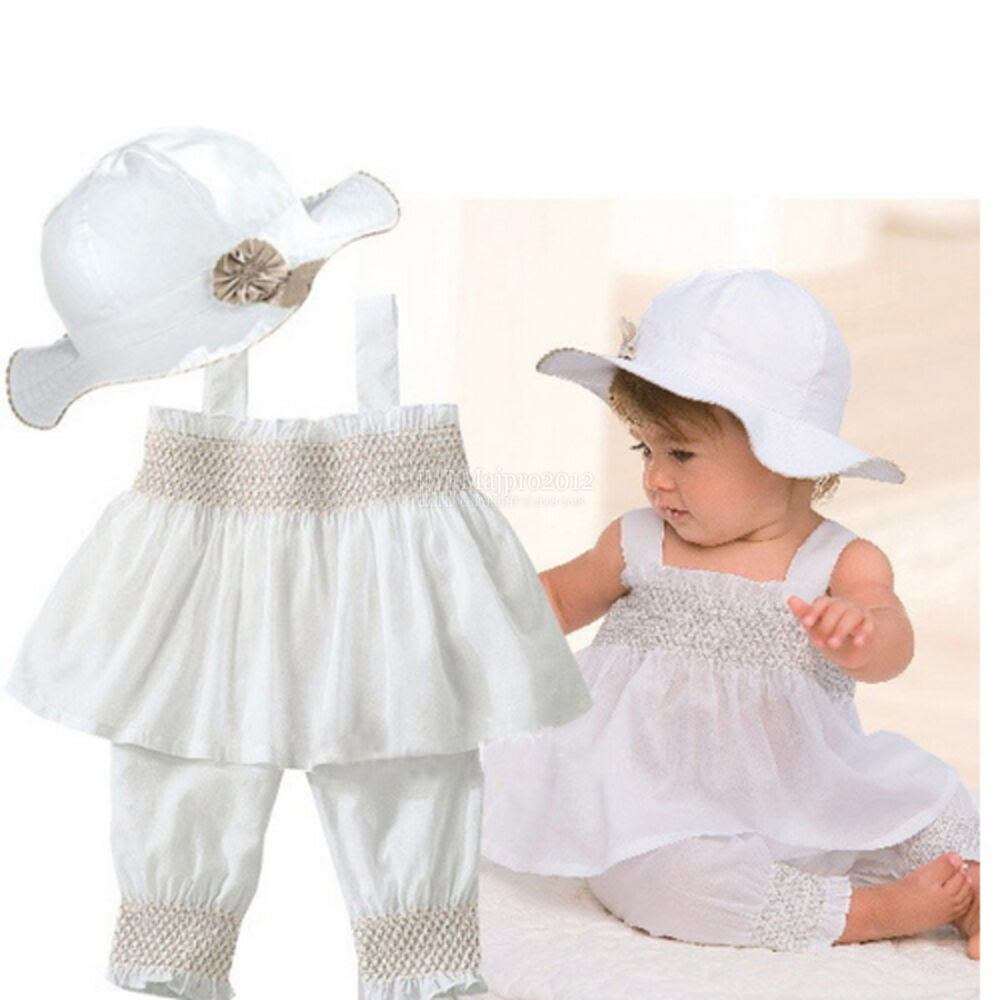 white baby girl clothes 03 69 1218 24 months white