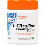 Doctors Best - L-Citrulline Powder 7 oz