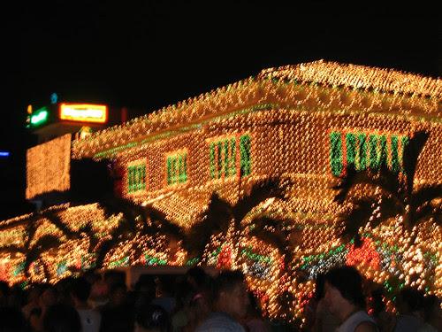 December 2006 - Policarpio street, Mandaluyong City
