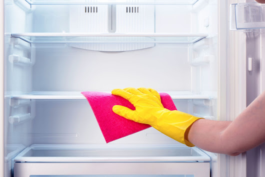 8 Spring Cleaning Tips to Get It Done Faster | Reader's Digest