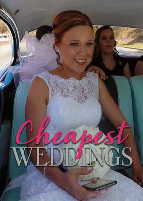 Cheapest Weddings - Season 1