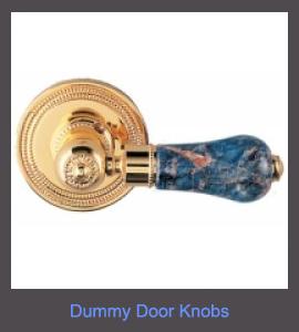 Dummy Door Knobs | Door Knob Baldwin