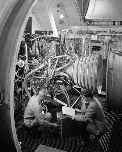 Chemical Propulsion: Greater than 60 Years of Leadership