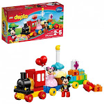 LEGO DUPLO Disney - Mickey & Minnie Birthday Parade