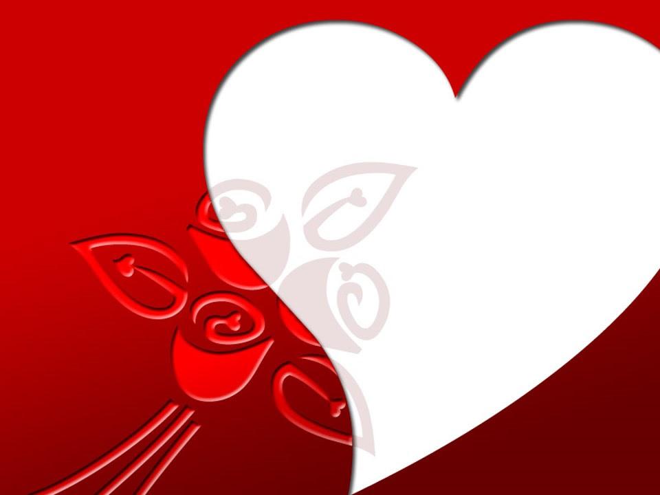 Heart Clip Art Library