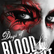 [Review] Days of Blood & Starlight by Laini Taylor