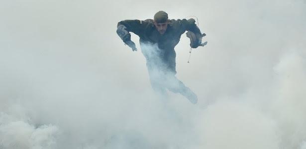 Sergei Supinsky/AFP