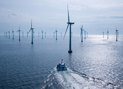 Global offshore wind power market to reach 40GW by 2020 - Renewable Energy Magazine, at the heart of clean energy journalism