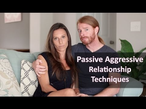Dating an aggressive girl