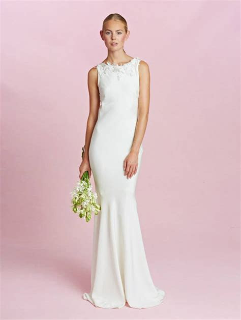 Amal Alamuddin's Oscar de la Renta wedding dress included