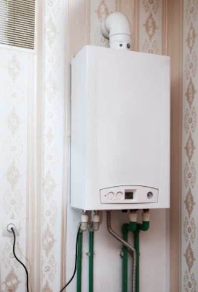 Reduce Your Hot Water Heater Bill
