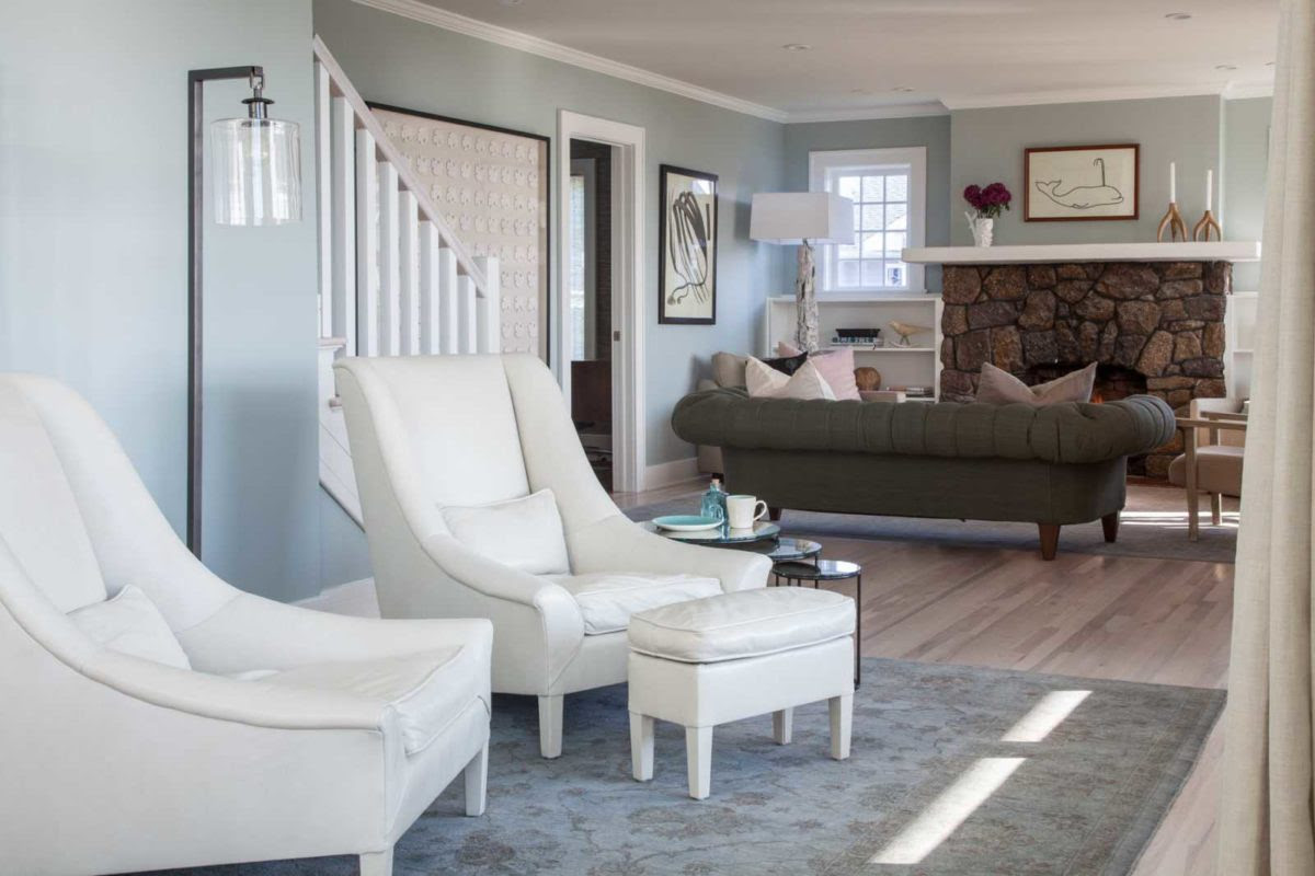 Hamptons Interior Design and Renovation | Hamptons ...