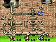 Jogar Dogville pipeline Jogos