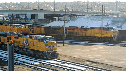 Grand Junction man sues Union Pacific on disability discrimination claim