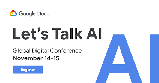 Let's Talk AI