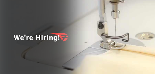 Zeeland, MI - Now Hiring for Industrial Sewing / $11.50/hr / 2nd Shift Available - Forge Industrial Staffing