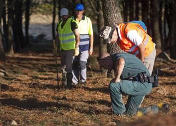 Missing: 1,270 people throughout Spain