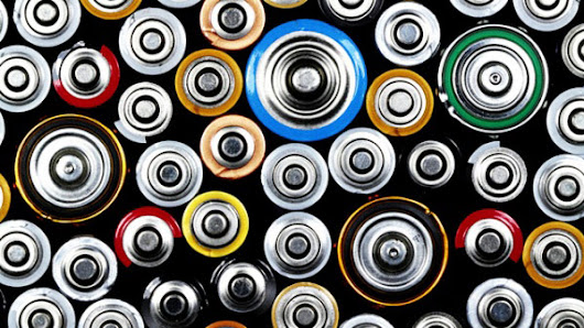 Three key observations from the 2015 portable batteries data summary - news - ecosurety