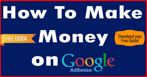 Earn $100/day with Adsense. Download Ebook for FREE!