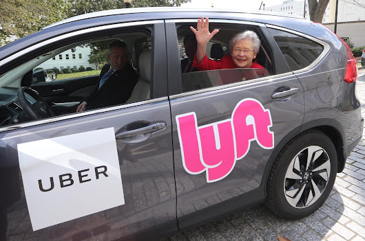 Uber, Lyft can now operate across all of Alabama - Alabama Daily News
