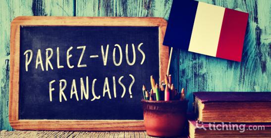 Recursos educativos francés |Tiching