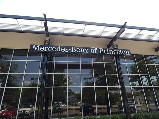 Mercedes-Benz of Princeton car dealership in LAWRENCE ...
