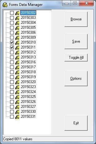 Forex data download csv quora