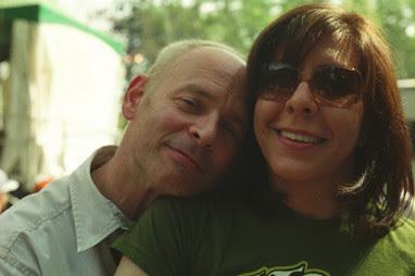 Wayne & Margaret