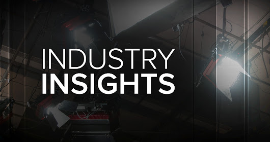 Industry Insights: The state of lighting design in broadcast