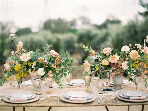 Fine Art Provencal Terra Mia Paso Robles Wedding