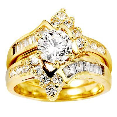 Pin by Becky on Jewlery ?   Pinterest   Wedding rings sets