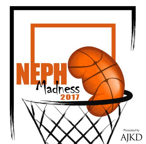 #NephMadness 2017: Feldman's Favorites