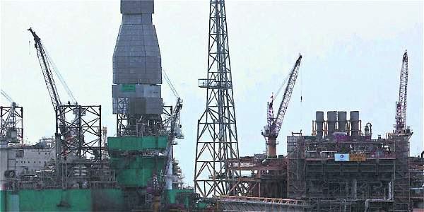 Búsqueda de petróleo y gas en el mar es uno de los objetivos principales de la Ronda Colombia 2014.