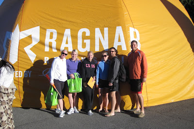 5 Things - Training For Ragnar Ultra
