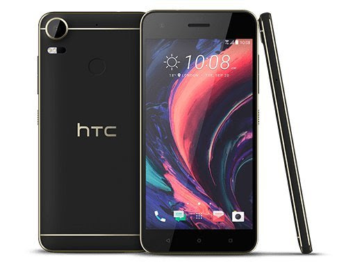 Deals on HTC Desire 10 Pro (Stone Black)