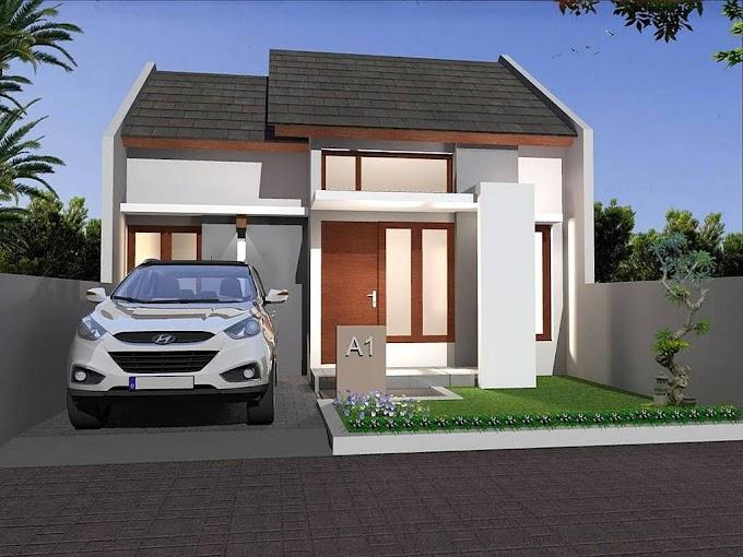 Model Tampak Depan Rumah Minimalis   Ide Rumah Minimalis